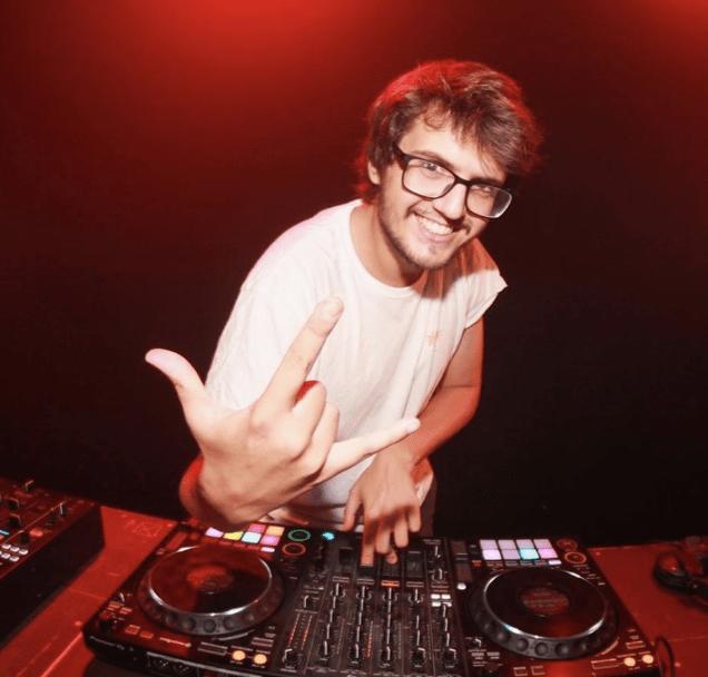 DJ BASS-A