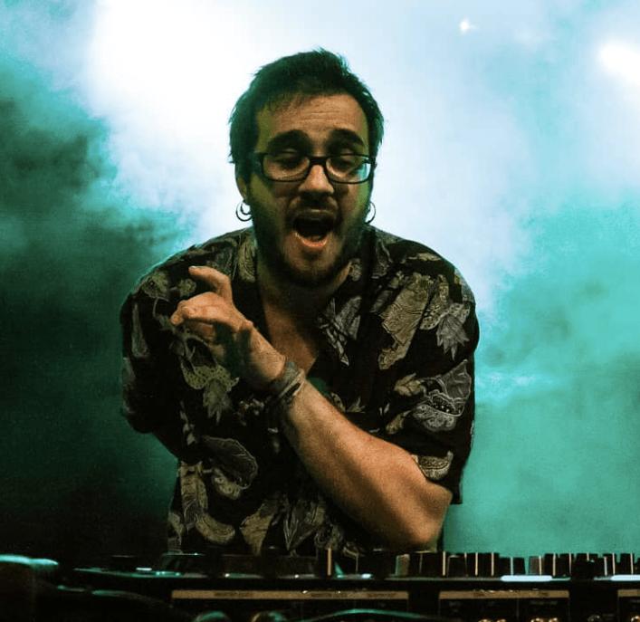 DJ SEND0