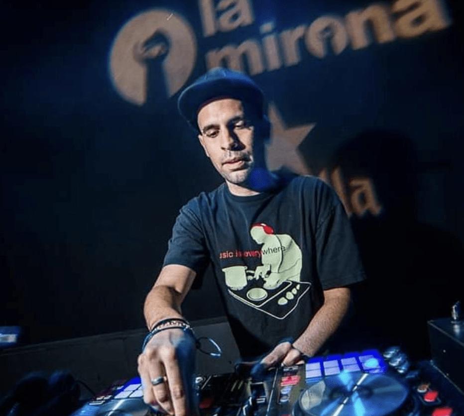DJ TRABUBU
