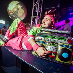 DJ DADAA